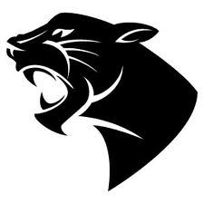 Free panther head clipart vector black and white download Panther Clipart | Free download best Panther Clipart on ClipArtMag.com vector black and white download
