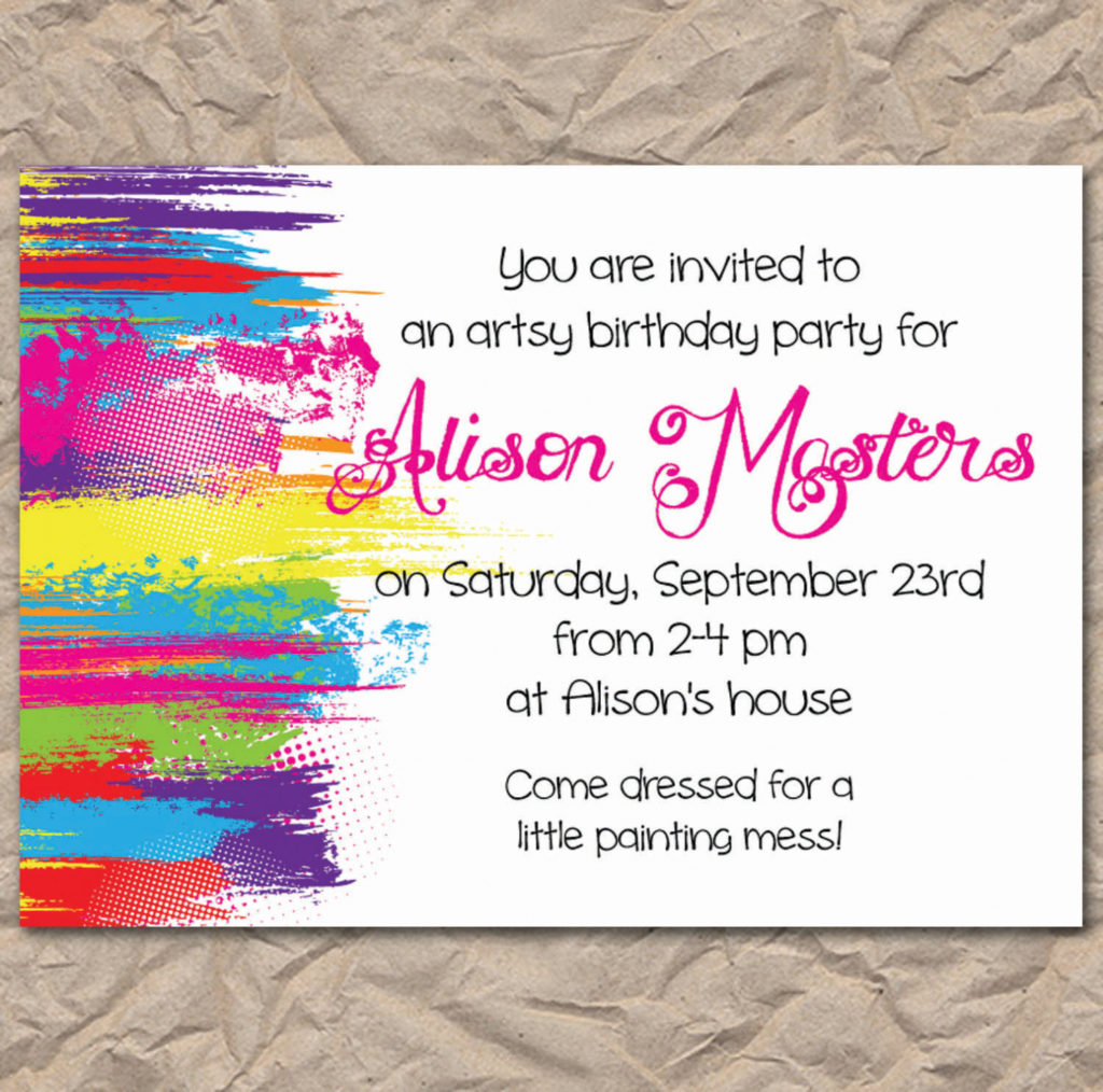 Free party invitation clipart jpg transparent library Free Clipart For Birthday Invitations Image collections - Baby ... jpg transparent library