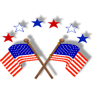 Banner cliparts download best. Free patriotic clipart images