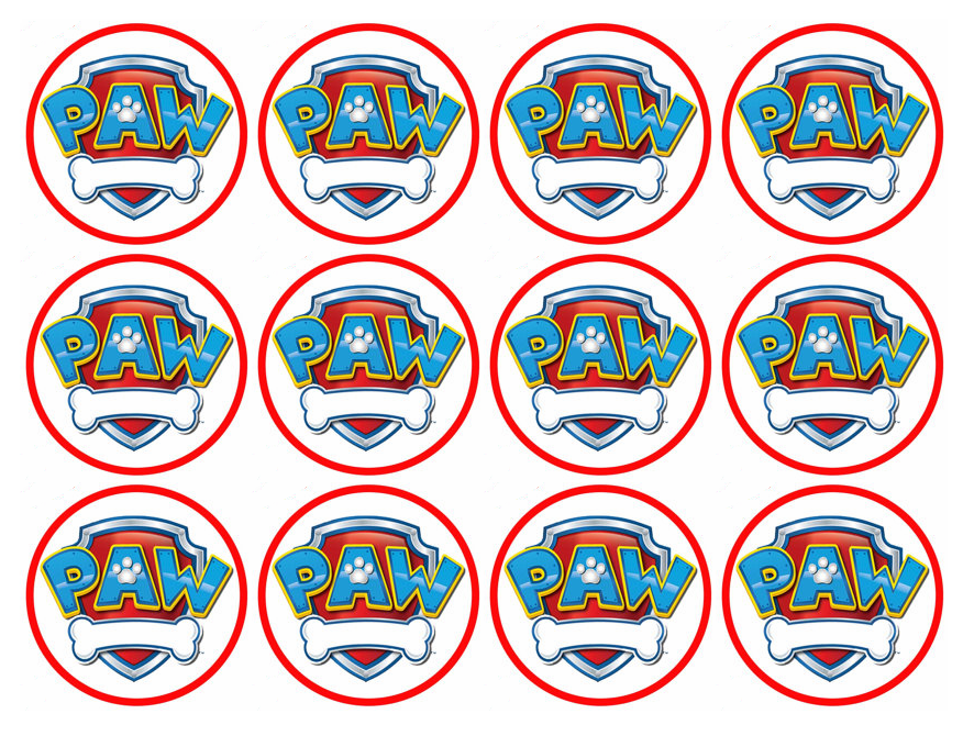 Free paw patrol clipart png library stock Paw Patrol Free Printable Kit. | Is it for PARTIES? Is it FREE? Is ... png library stock