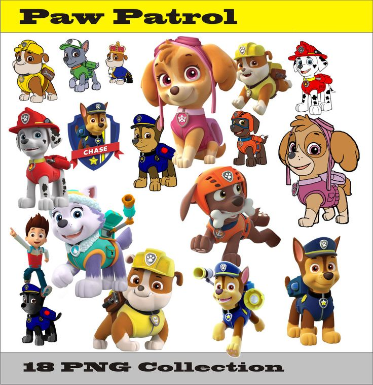 Free paw patrol clipart image transparent stock 17 Best images about PAW PATROL on Pinterest | Spring sale ... image transparent stock