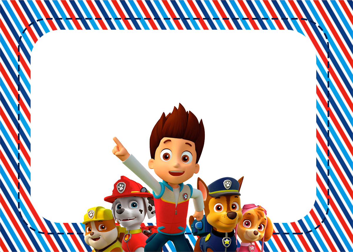 Free paw patrol clipart vector freeuse 17 Best images about Paw Patrol on Pinterest | Coloring, Dog mask ... vector freeuse