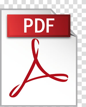 Pdf icon clipart free svg black and white download Pdf transparent background PNG cliparts free download | HiClipart svg black and white download