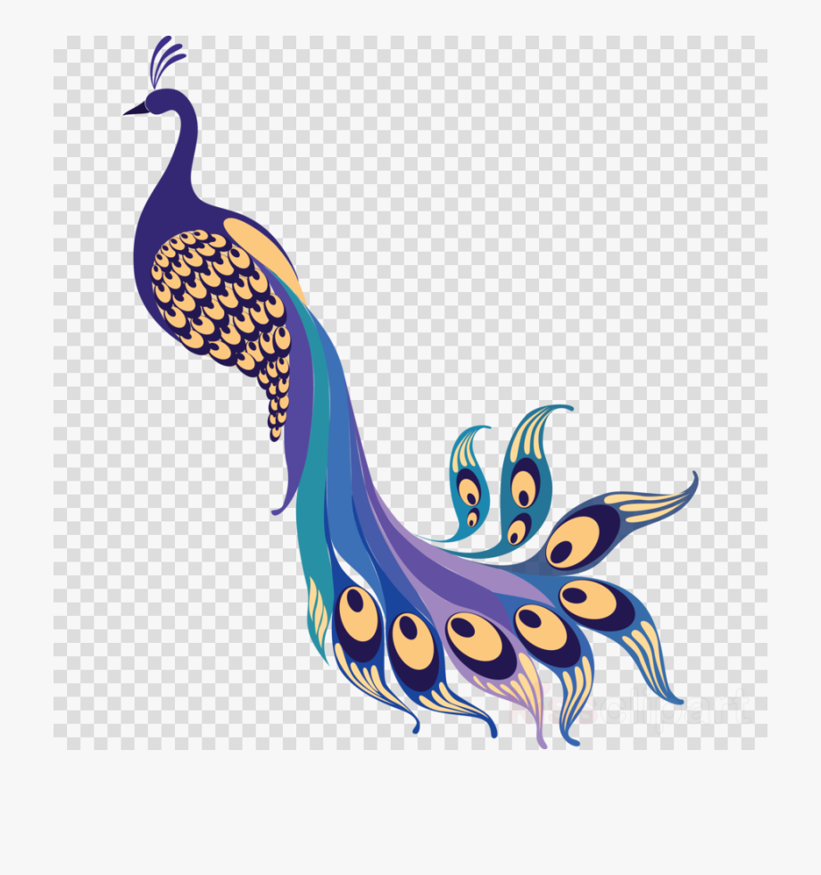 Free peacock clipart image Peacock Clipart Bird - Camera Outline Transparent Background #340279 ... image