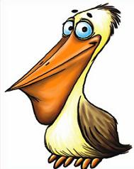Free pelican clipart transparent stock Free Pelican Cliparts, Download Free Clip Art, Free Clip Art on ... transparent stock