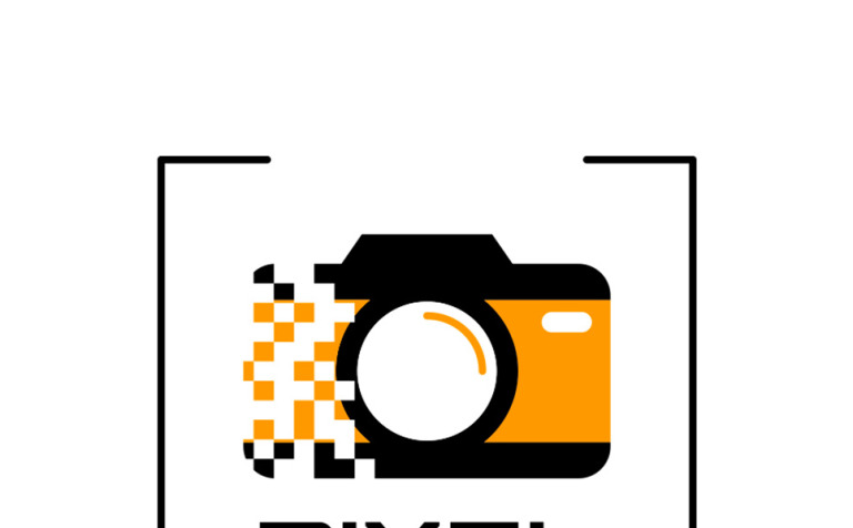 Free photography logo clipart graphic free library Free Photography Logo Template Logo Template #66574 graphic free library