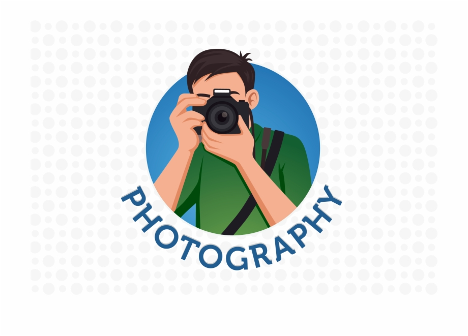 Photography logo hd clipart vector free download Photography, Photographer, Logo, Human Behavior, Product ... vector free download