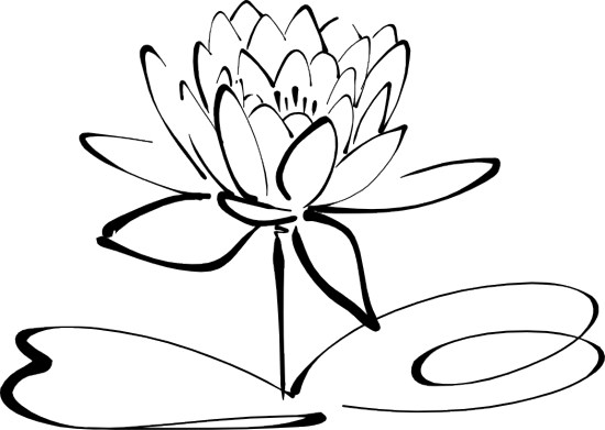 Free photos of white flowers jpg transparent stock Black And White Flower Art | Free Download Clip Art | Free Clip ... jpg transparent stock