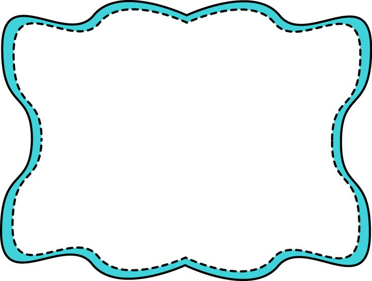 clipartlook. Free picture frame clipart