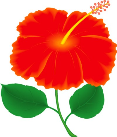 Free pictures of exotic flowers clipart library library Exotic flower clipart - ClipartFest clipart library library