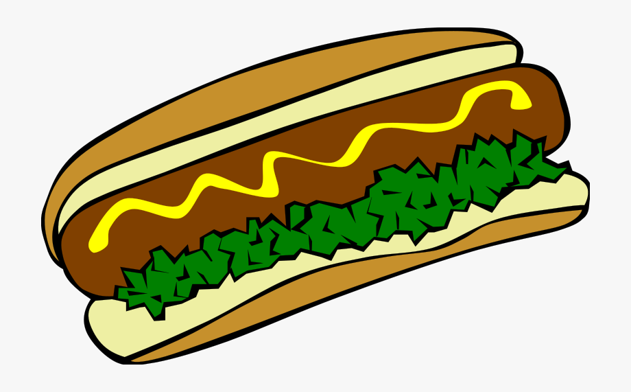Free pictures of food clipart. Clip art with words