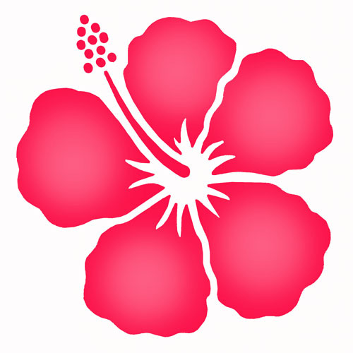 Free pictures of hibiscus flowers banner library download simple hibiscus flower; probably get it in purple - Google Search ... banner library download