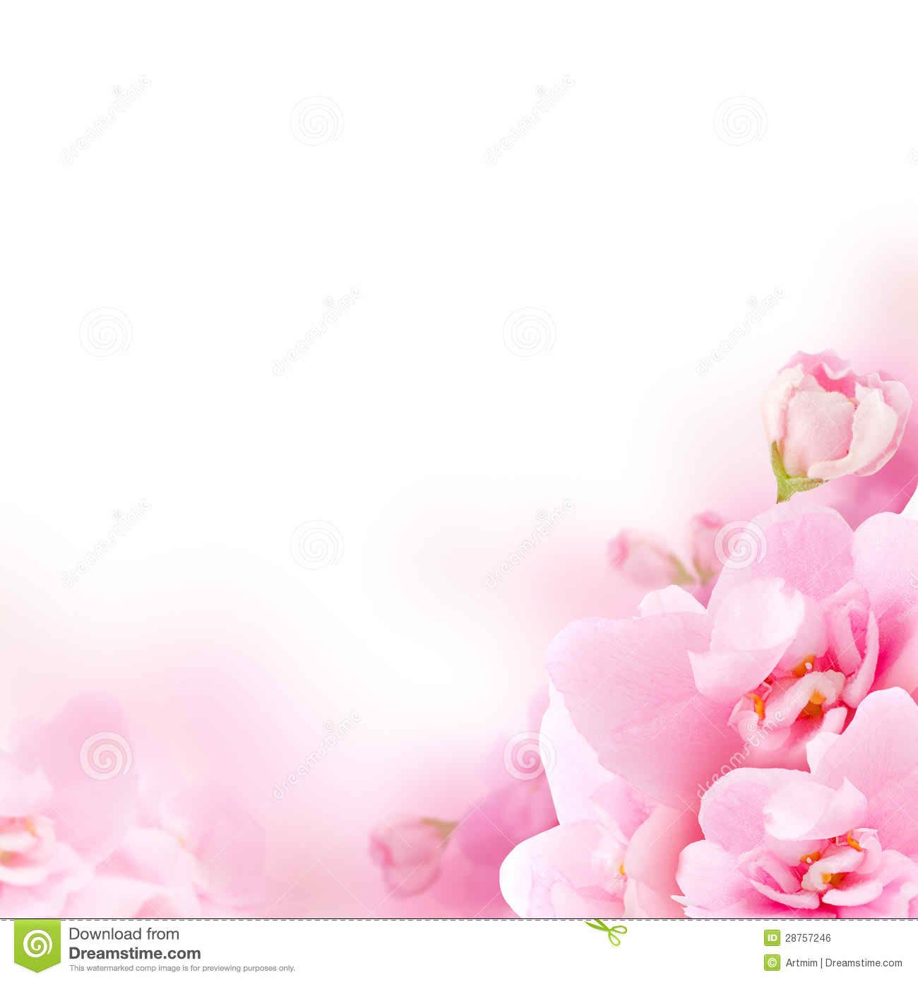 Free pictures of pink flowers banner transparent stock Pink Flowers Backgrounds - WallpaperSafari banner transparent stock