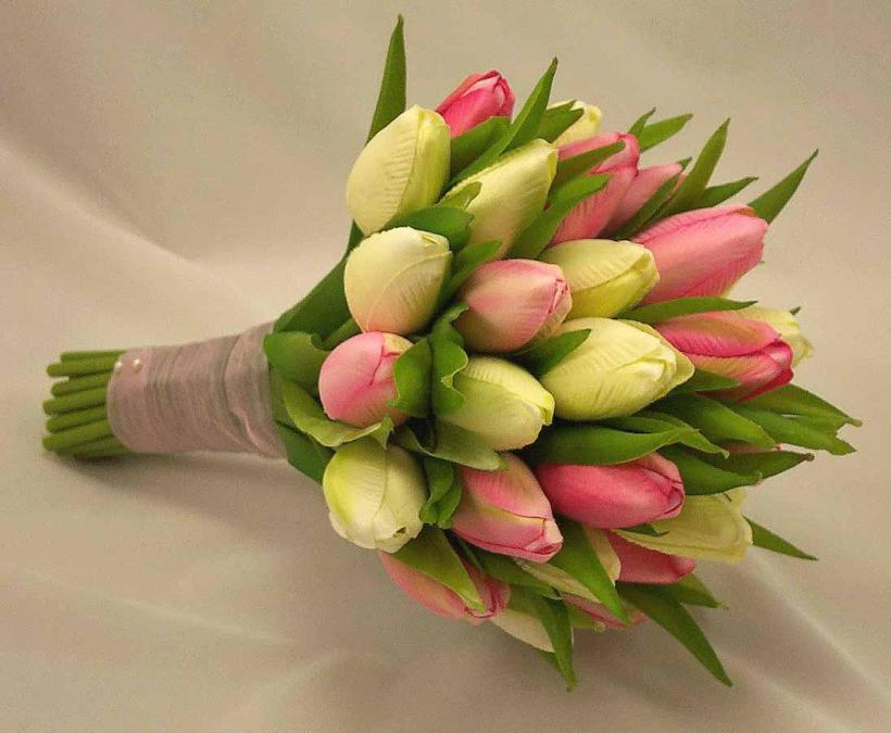 Free pictures of tulips flowers banner transparent library Download Free Tulip Flower Bouquet7 banner transparent library