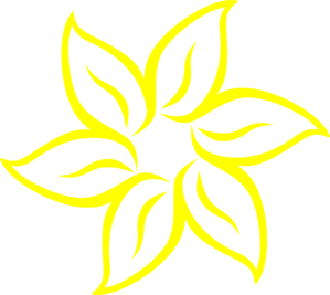 Free pictures of yellow flowers free download Free yellow flower clipart - ClipartFest free download