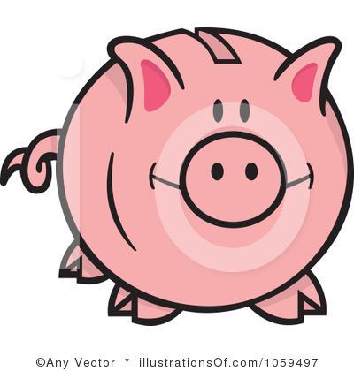 Free piggy bank clipart image transparent stock Piggy Bank Clipart Free | Clipart Panda - Free Clipart Images image transparent stock