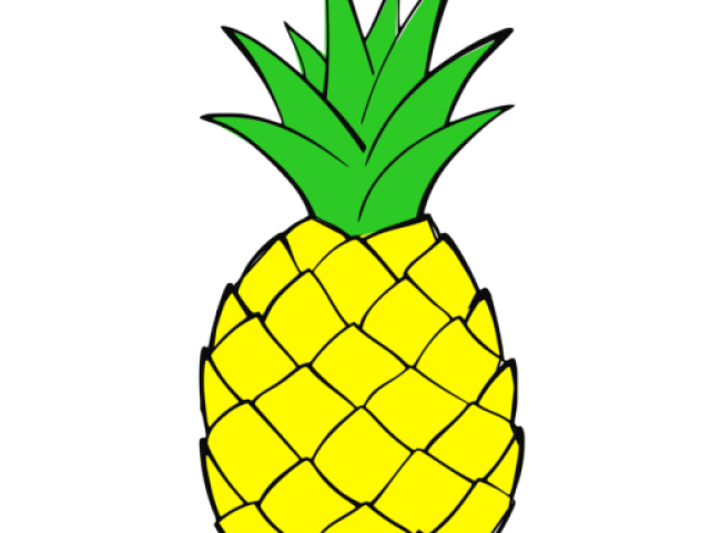 Free pineapple clipart graphic transparent download Pineapple clipart png clipart images gallery for free download ... graphic transparent download