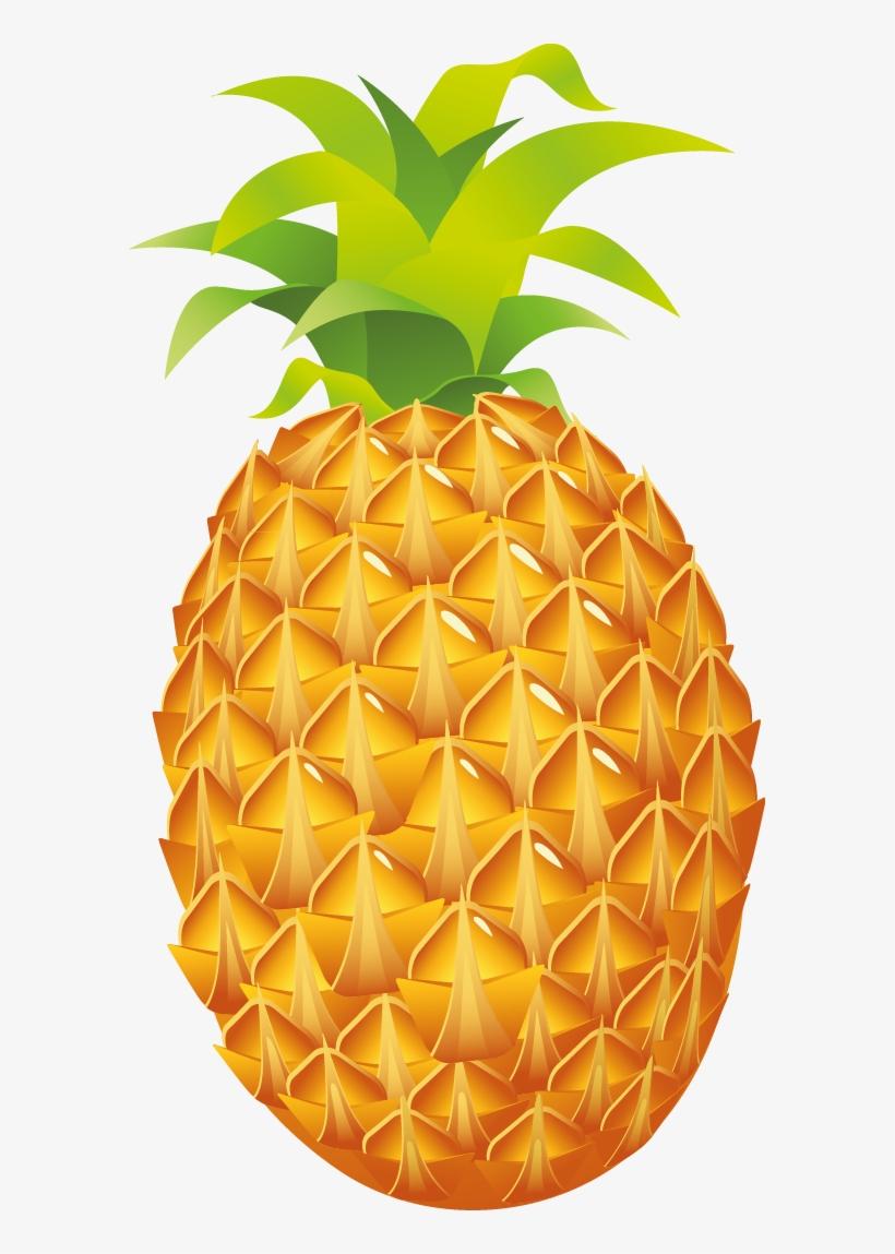 Free pineapple clipart jpg free Pineapple Clipart - Pineapple Clipart Png Transparent PNG - 558x1024 ... jpg free