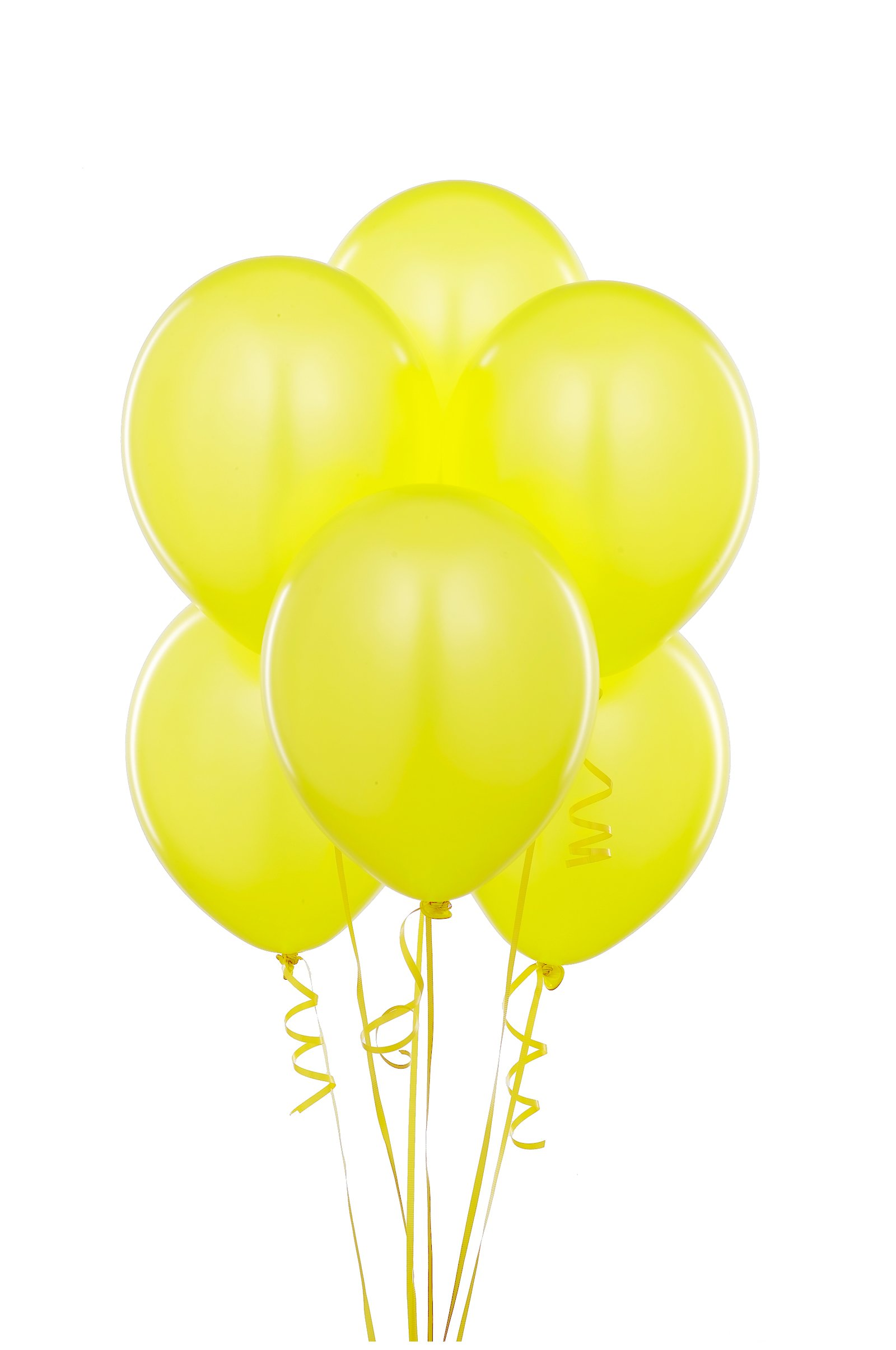 Free pink blue green yellow balloon clipart png royalty free Free Yellow Balloon Cliparts, Download Free Clip Art, Free Clip Art ... png royalty free