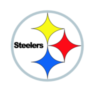 Steelers logo clipart free
