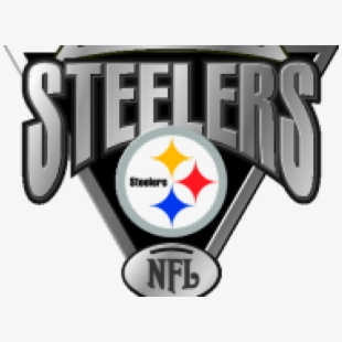 Free pittsburgh steelers clipart clip art transparent library Steelers Logo Cliparts - Logos And Uniforms Of The Pittsburgh ... clip art transparent library