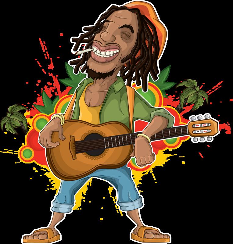 Free plucked turkey clipart clipart library stock Reggae Artist [преобразованный].png | Pinterest | Clip art and Scrapbook clipart library stock