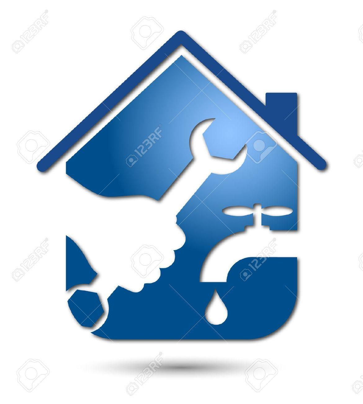 Free plumbing logos clip art royalty free library Free plumbing logos clip art - ClipartFest royalty free library