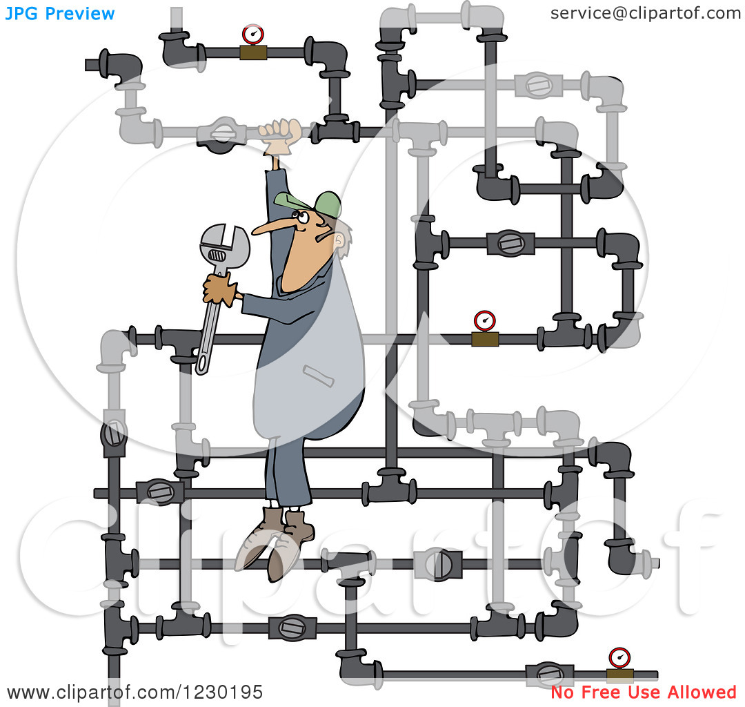 Free plumbing pipes clipart banner Free plumbing pipes clipart - ClipartFox banner
