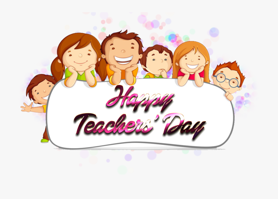 Free png clipart download clipart royalty free library Happy Teachers\' Day Download Free Png - Happy Teachers Day Png ... clipart royalty free library