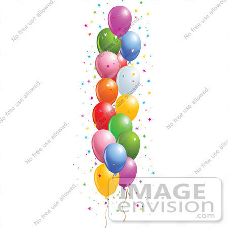 Free png clipart transparent background vector royalty free stock Balloons star clipart transparent background - ClipartFest vector royalty free stock