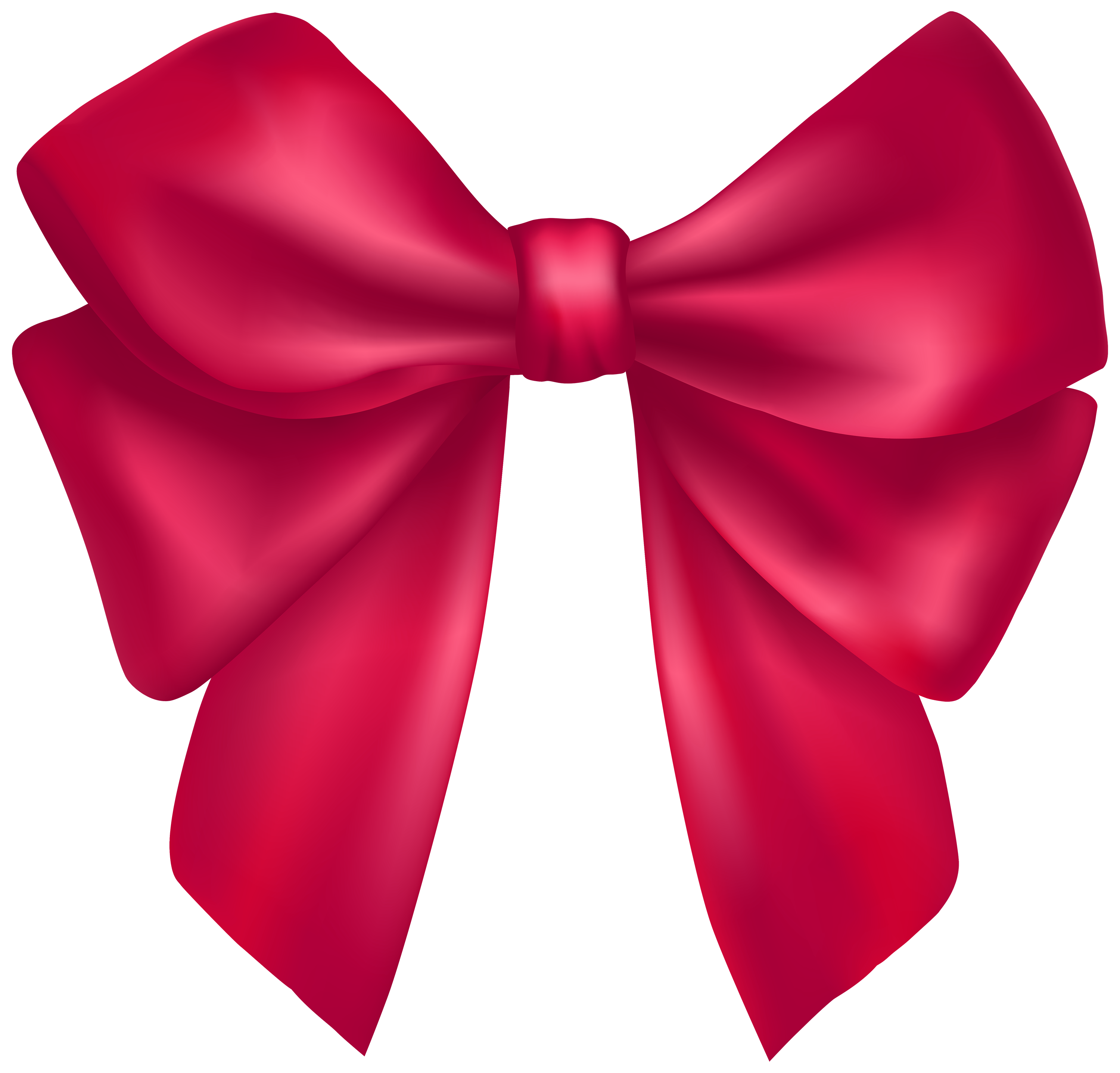 Free png high resolution bow tie clipart png transparent download Dark Pink Bow PNG Clipart - Best WEB Clipart png transparent download