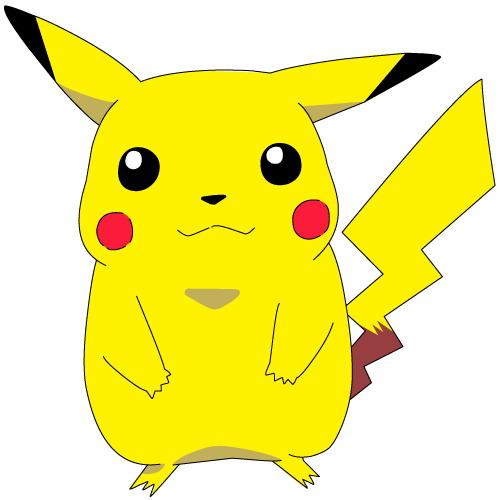 Free pokemon clipart. Clip art picgifs com