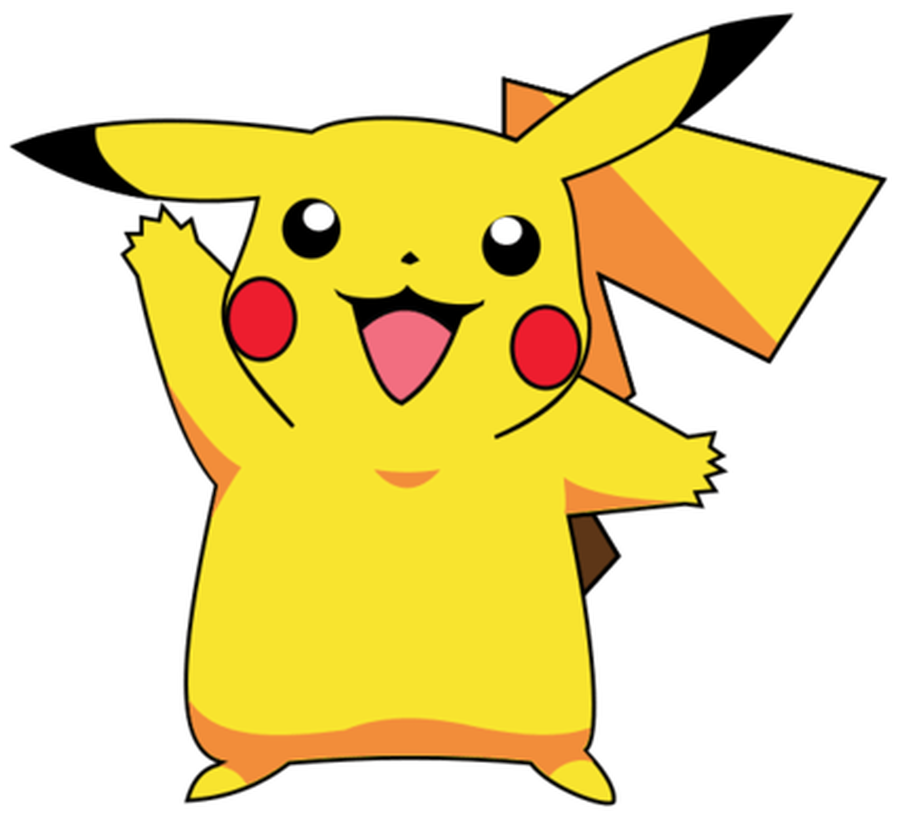 Free pokemon clipart. Cliparts download best on