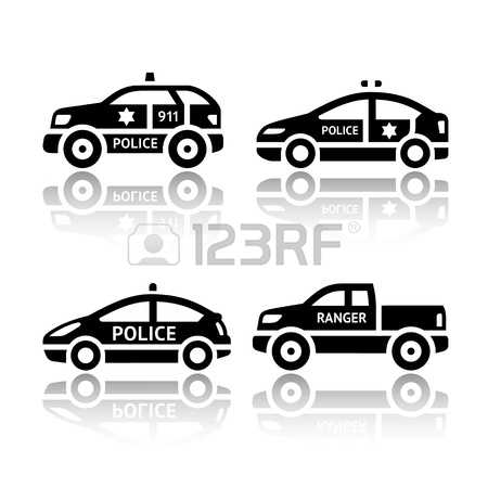 Free police car clipart clip art transparent stock 6,440 Police Car Cliparts, Stock Vector And Royalty Free Police ... clip art transparent stock