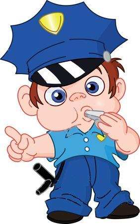 Free police clip art clipart library library Free Police Clipart Pictures - Clipartix clipart library library
