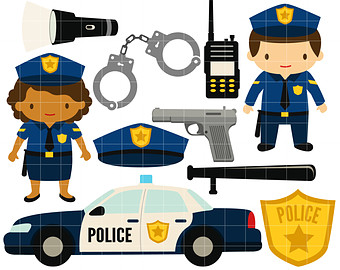 Free police clipart images clipart black and white Police Clip Art Free | Clipart Panda - Free Clipart Images clipart black and white