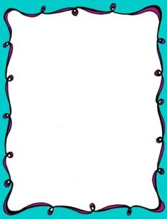 Free polka dot border clipart. Clip art panda images