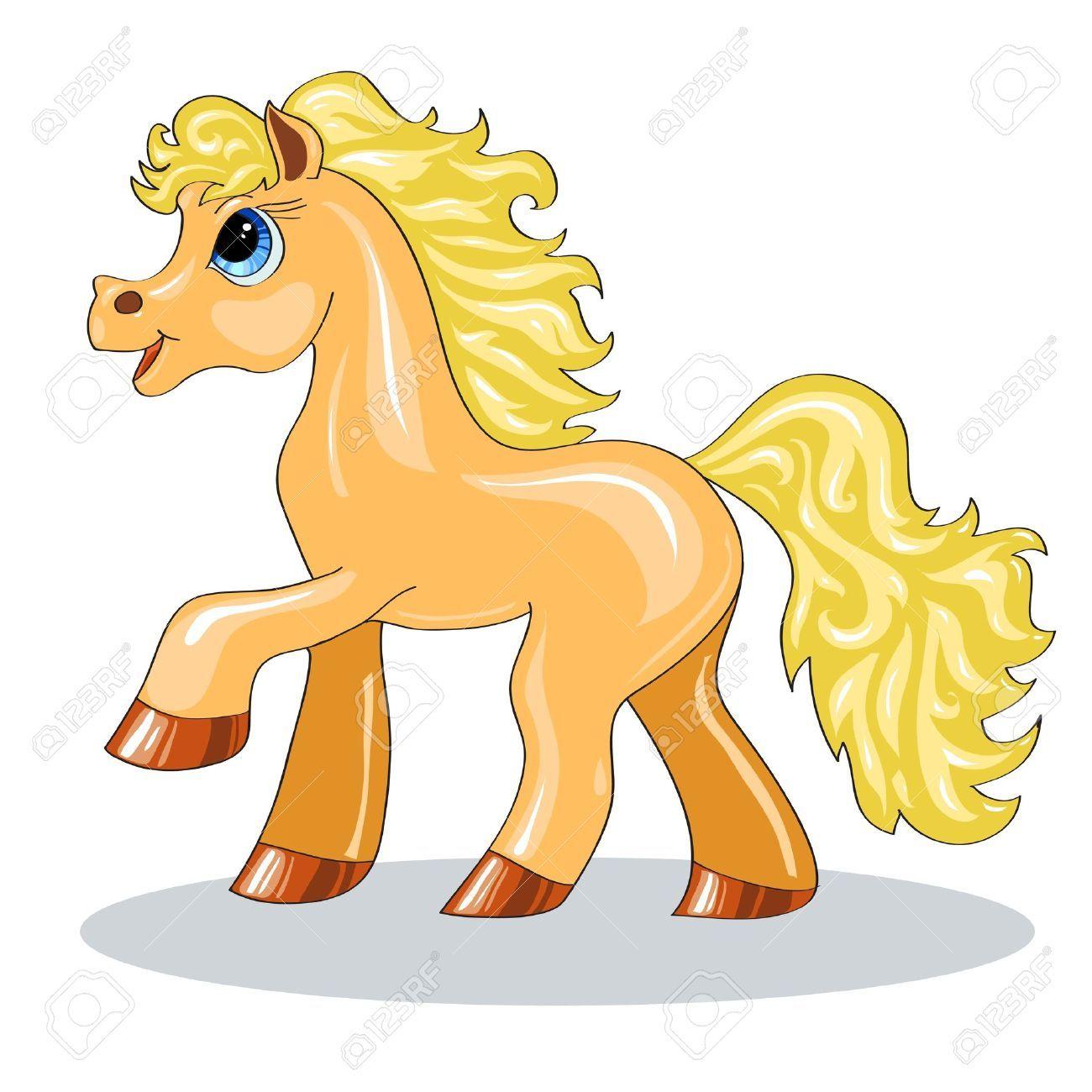 Portal . Free pony clipart