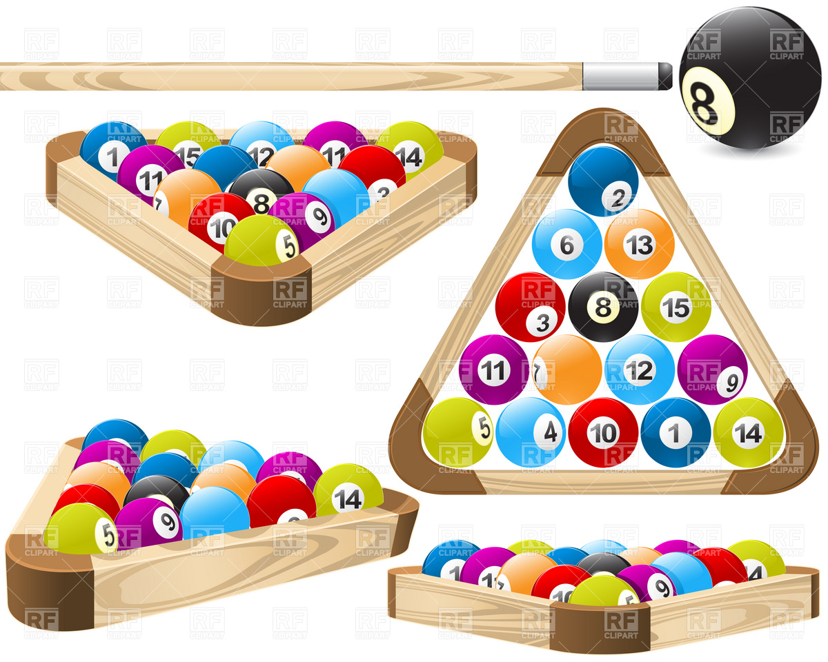 Free pool games clipart clipart transparent stock Pool Game Clipart & Look At Clip Art Images - ClipartLook clipart transparent stock