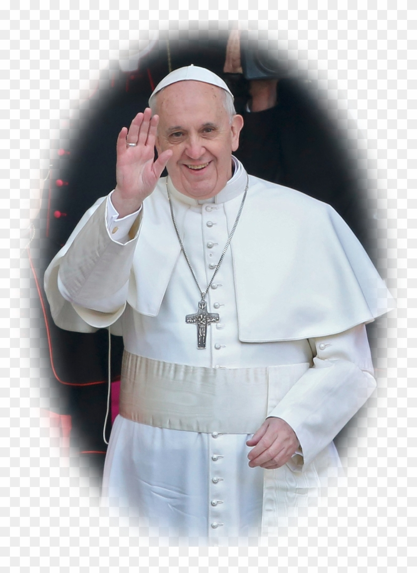 Free pope clipart visit the usa free library Https - Pope Francis Images Free Download, HD Png Download ... free library