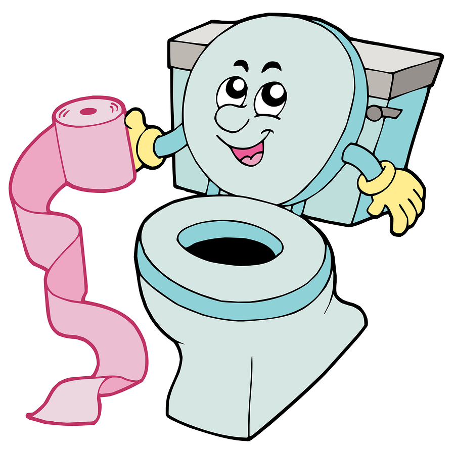 Pottys clipart transparent stock Free Toilet Training Pictures, Download Free Clip Art, Free Clip Art ... transparent stock
