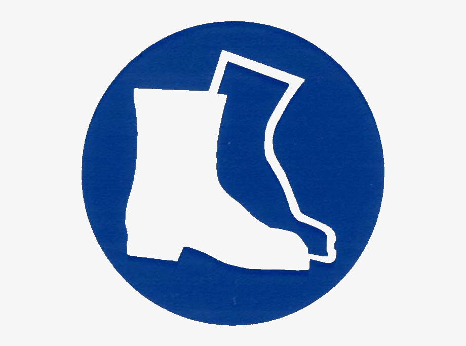 Free ppe clipart. Personal protective equipment foot