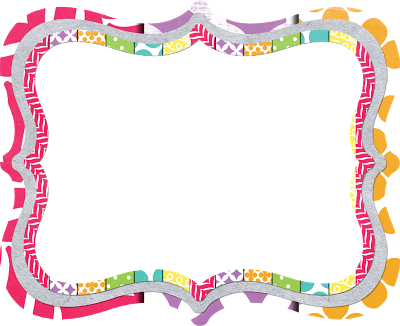 Free borders and frames clipart vector library FREE Preschool borders and frames free clipart images | ☆Super Cool ... vector library