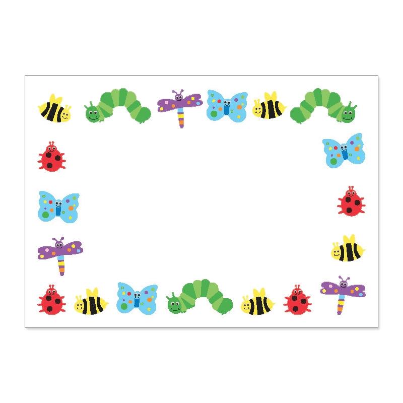 Free preschool clipart borders vector royalty free Free Preschool Border Download Clip Art On Better Borders Lively 15 ... vector royalty free