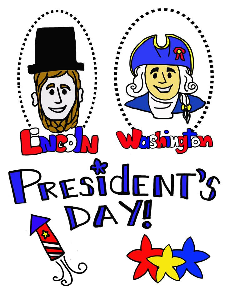Free presidents day clipart image black and white library Free Presidents Day Pictures Free, Download Free Clip Art, Free Clip ... image black and white library