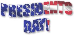 Free presidents day clipart stock Presidents Day Clipart - Graphics - Washington\'s Birthday - Free stock