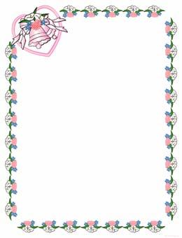 Bridal shower border clipart vector Free printable bridal shower clipart - Clip Art Library vector