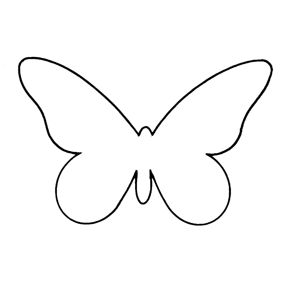 Free printable butterfly clipart svg transparent stock Template sunflower butterfly clipart - ClipartFest svg transparent stock