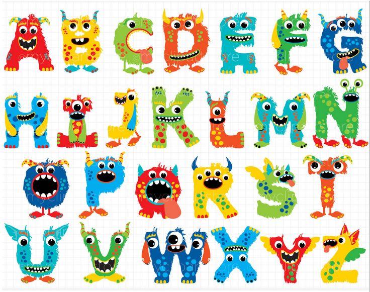 Free printable clip art alphabet letters picture freeuse stock Free printable letters on people clipart boy or girl - ClipartFest picture freeuse stock