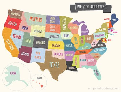 Free printable clipart for teachers us map clipart library 17 Best ideas about United States Map on Pinterest | Map of usa ... clipart library